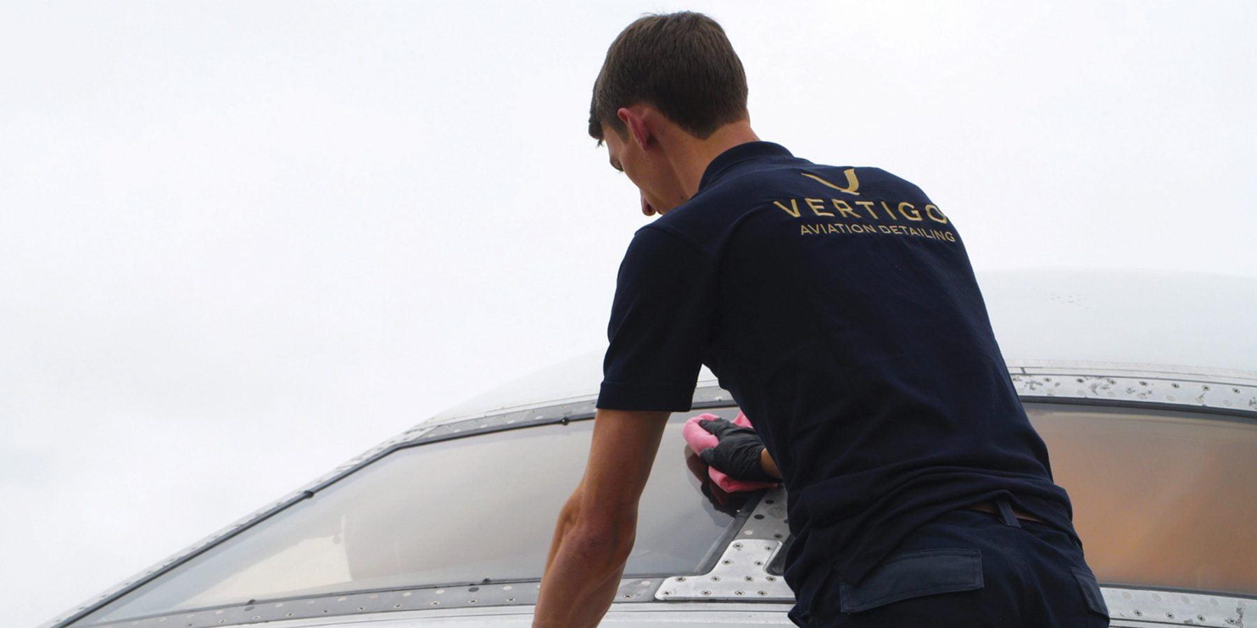 About Vertigo Aviation Detailing